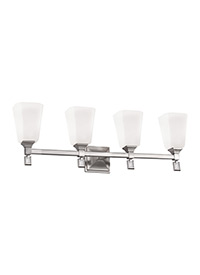 4 - Light Sophie Vanity Fixture
