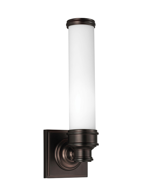 1 - Light Payne Vanity Strip