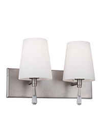 2 - Light Vanity Strip