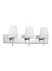 3 - Light Vanity Strip