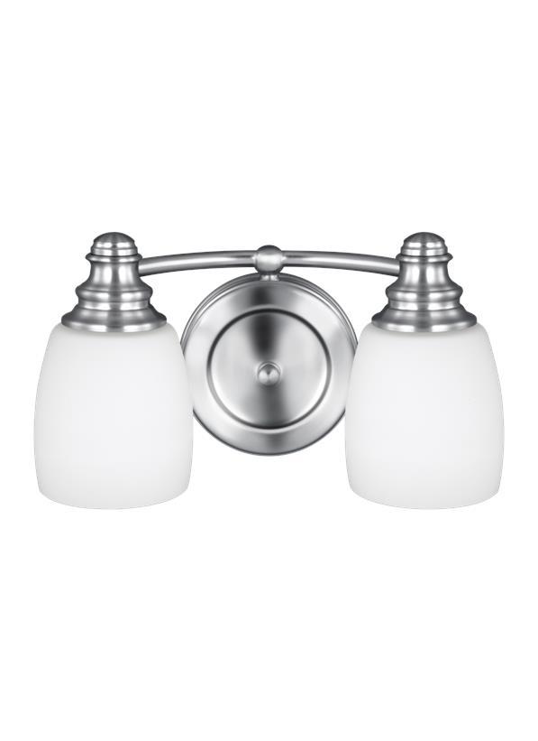 2 - Light Vanity Fixture