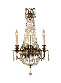 3 - Light Sconce