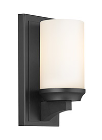 1 - Light Amalia Wall Bracket