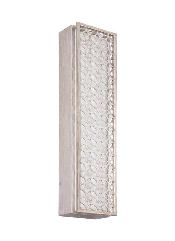 4 - Light LED Wall Sconce