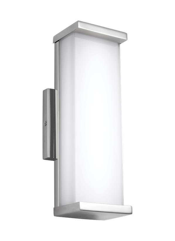 1 - Light Indoor / Outdoor Wall Sconce