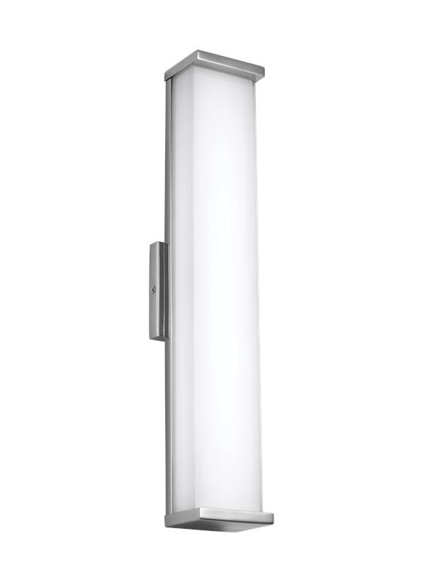 1 - Light Indoor / Outdoor Wall Sconce