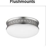 LED Flush Mounts