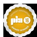 Product Innovation Awards 2016 Winner