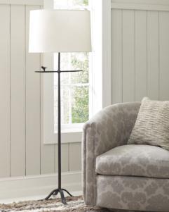 Caroline 1-Light Floor Lamp