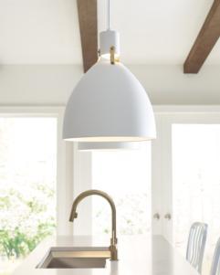 Brynne LED Pendant
