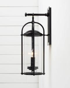 Dakota 3-Light Lantern
