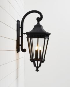 Cotswold Lane 4-Light Lantern