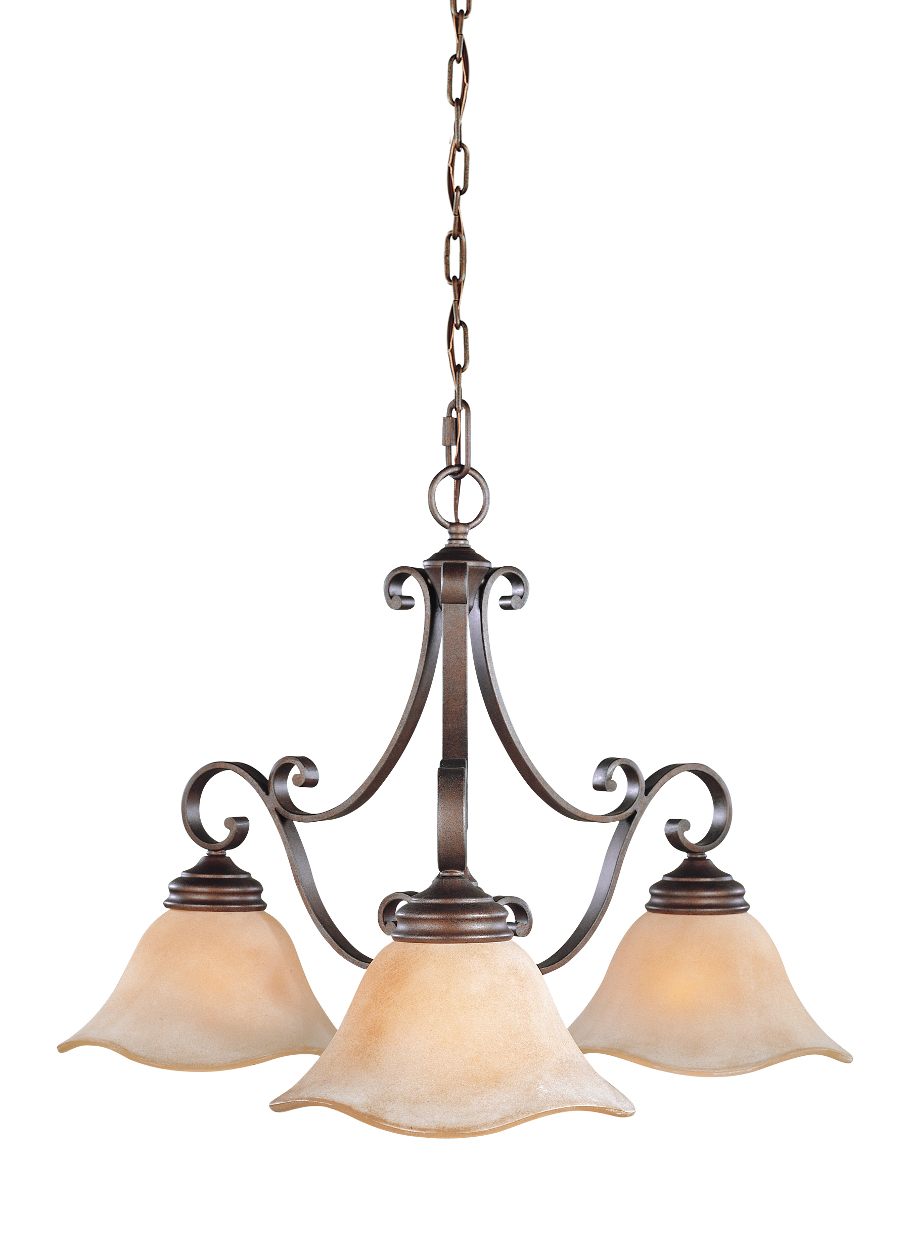 WB1194CB1 Light SconceCorinthian Bronze