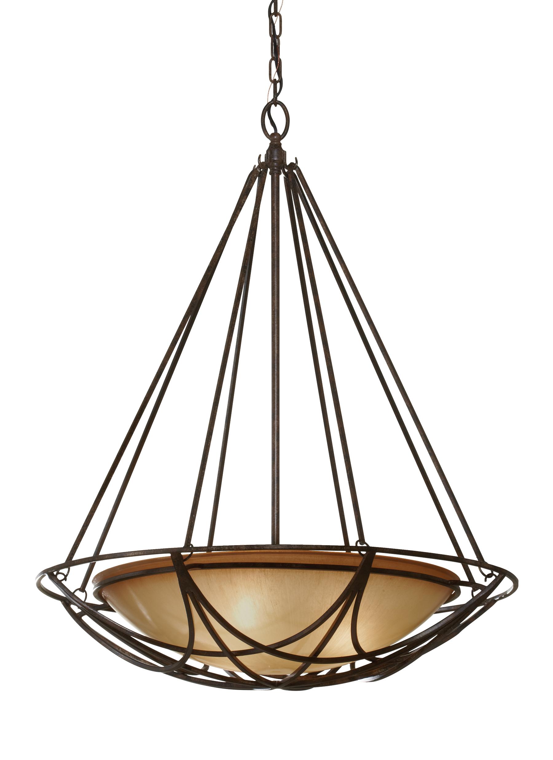 f2607 3mbz 3 light uplight chandelier mocha bronze