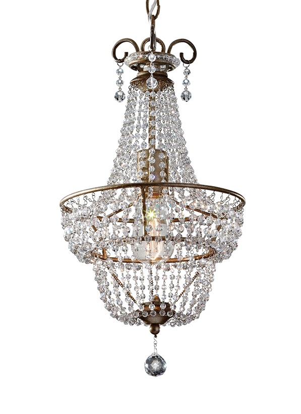 Dutchess Lighting Collection From Feiss