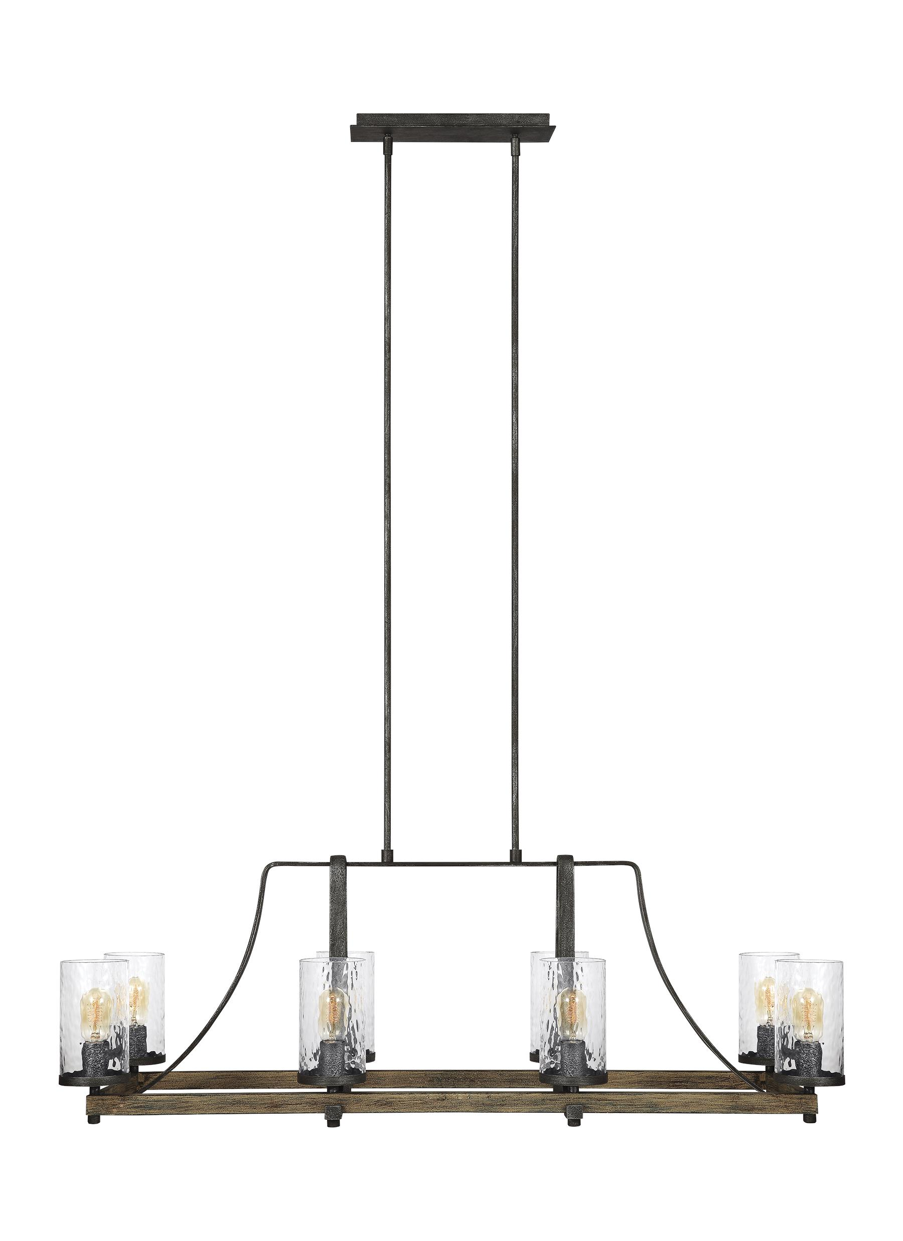 Angelo from feiss 8 light island chandelier arubaitofo Image collections