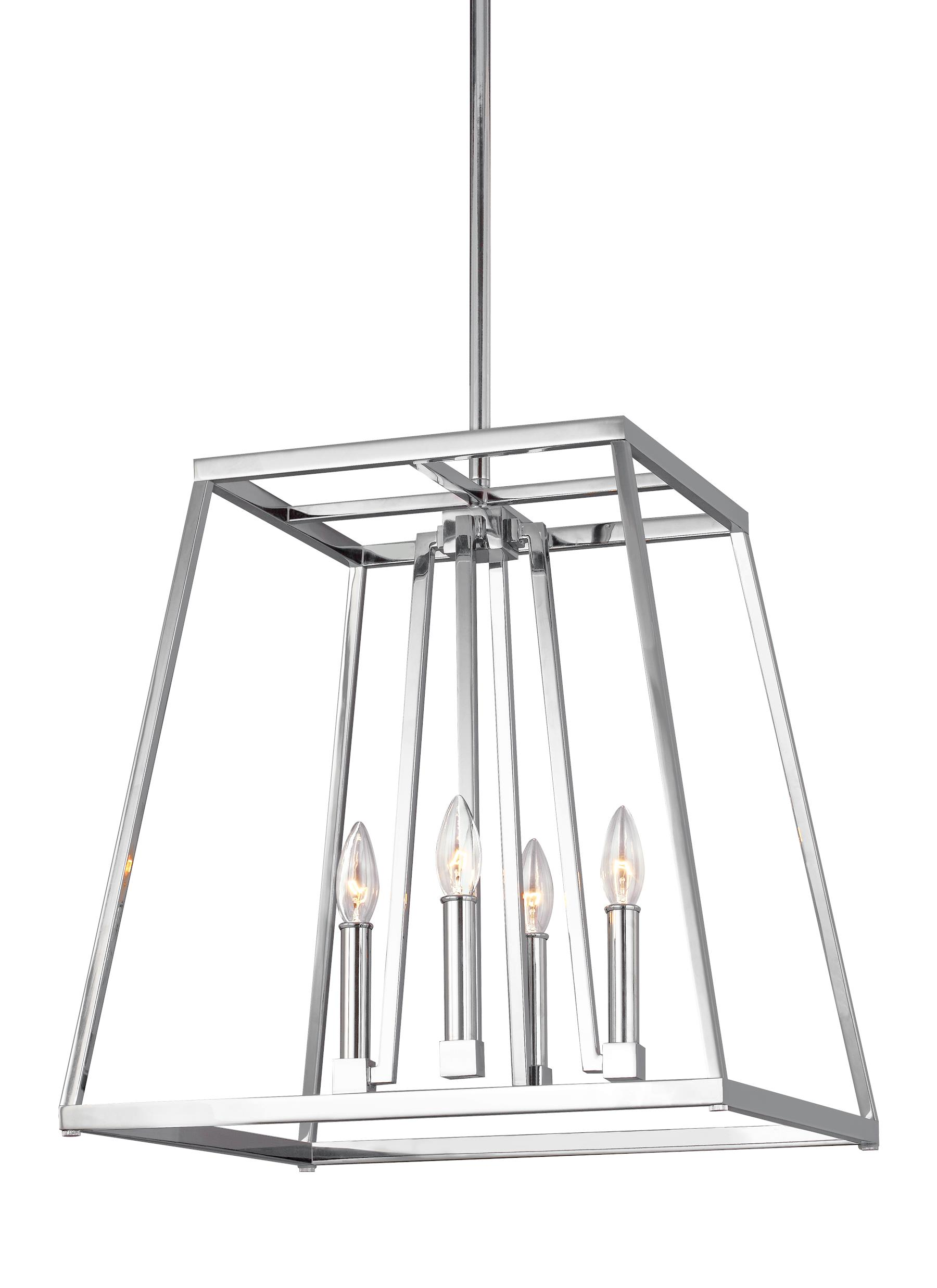 Conant Collection · 4 - Light Chandelier  sc 1 st  Feiss & Conant Lighting Collection from Feiss