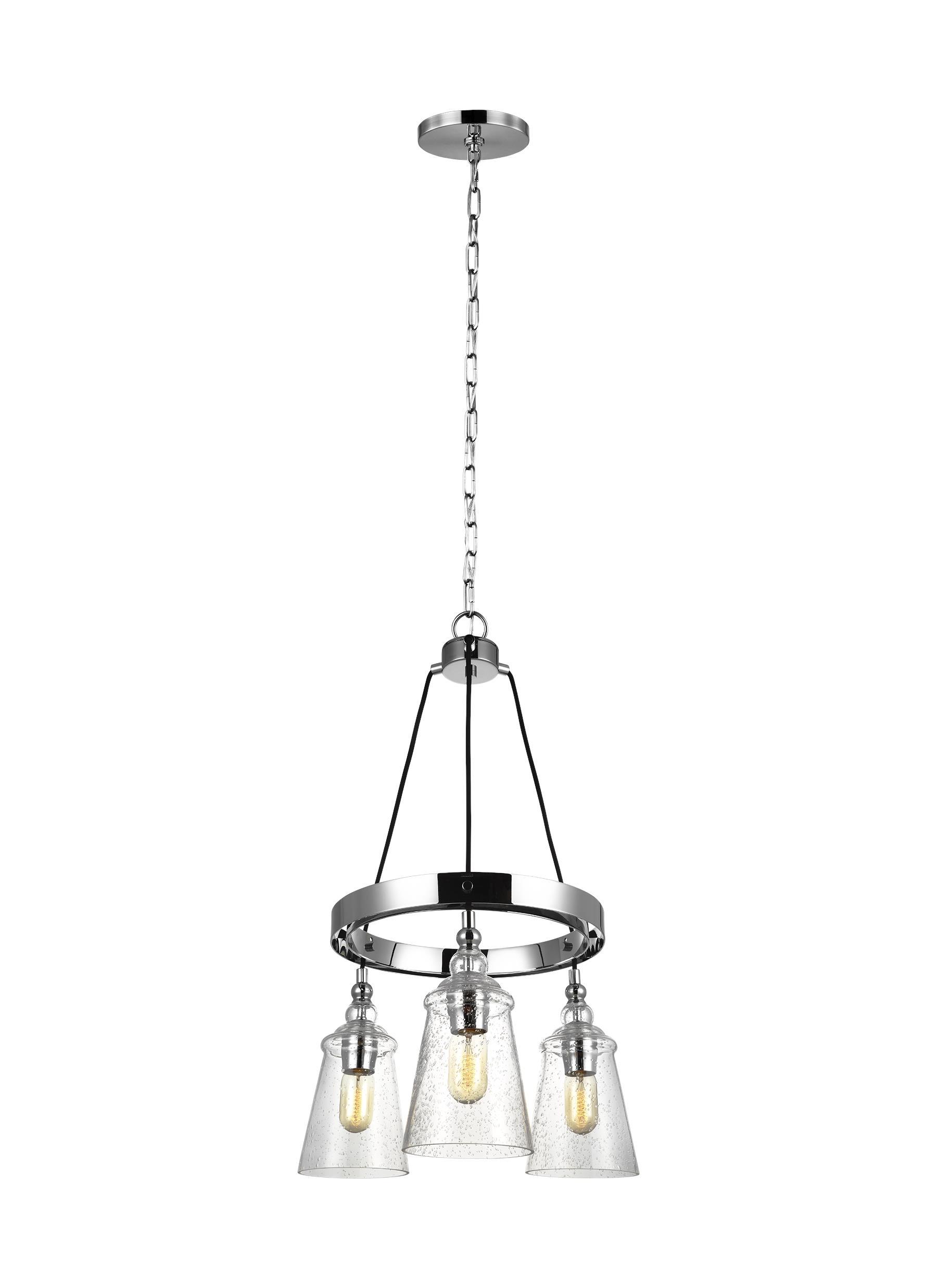 F31683ch3 light chandelierchrome loading zoom arubaitofo Images