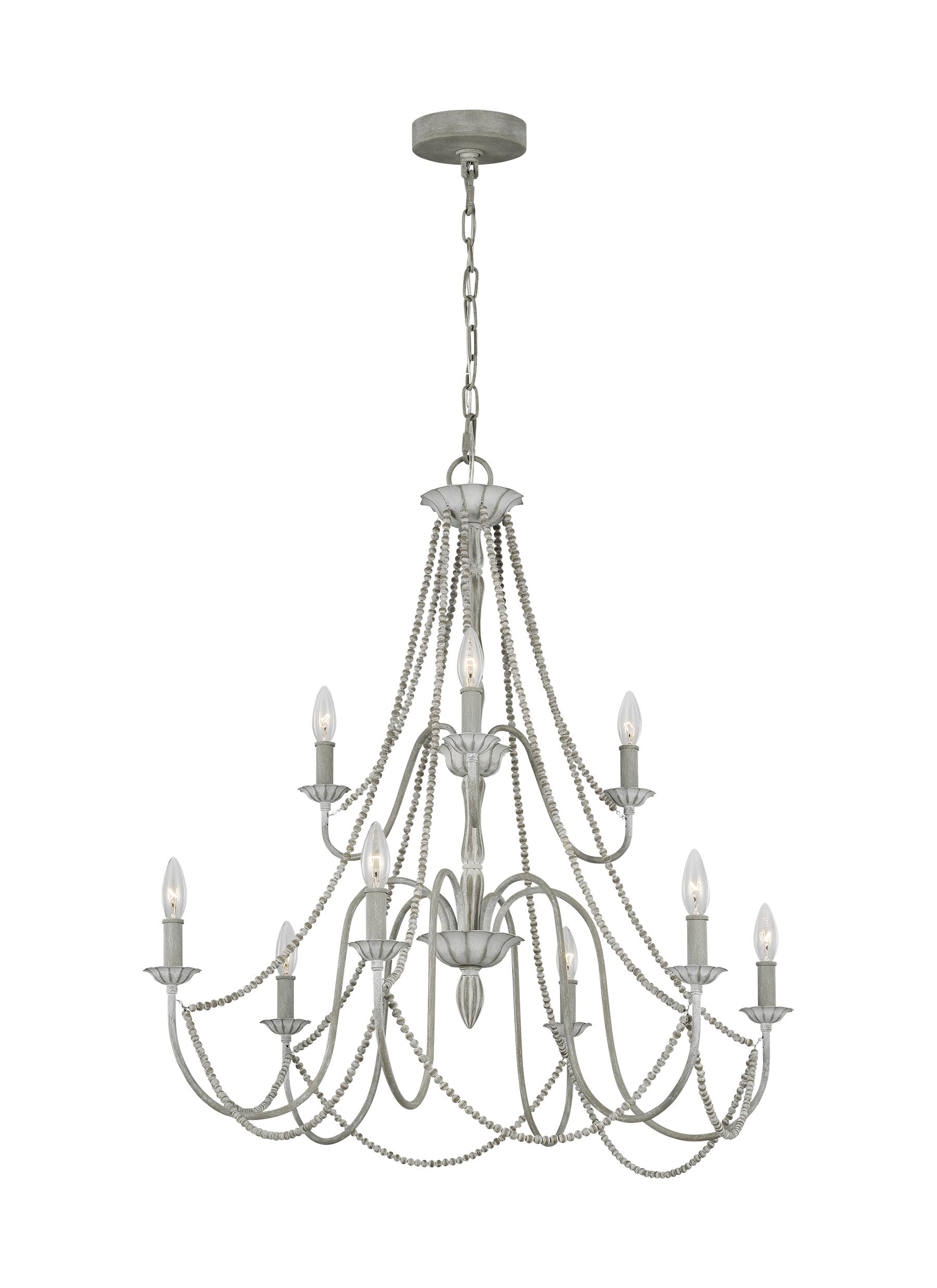 view charcoal nickel laura lights sorrento invt resp chandeliers ceiling ashley grey arm polished large chandelier nickelcharcoal uk