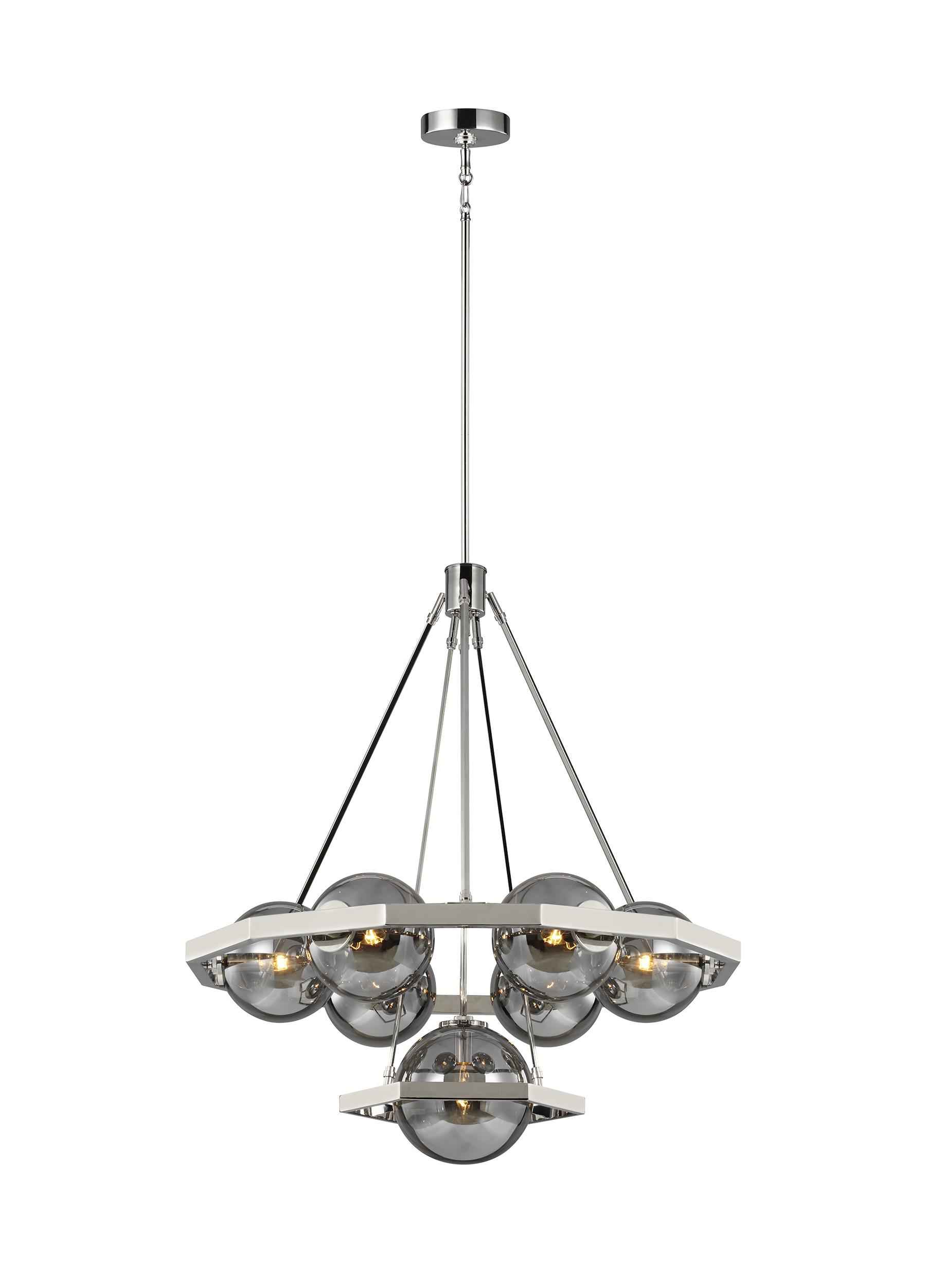 F3260/7PN  sc 1 st  Feiss & Harper Lighting Collection from Feiss
