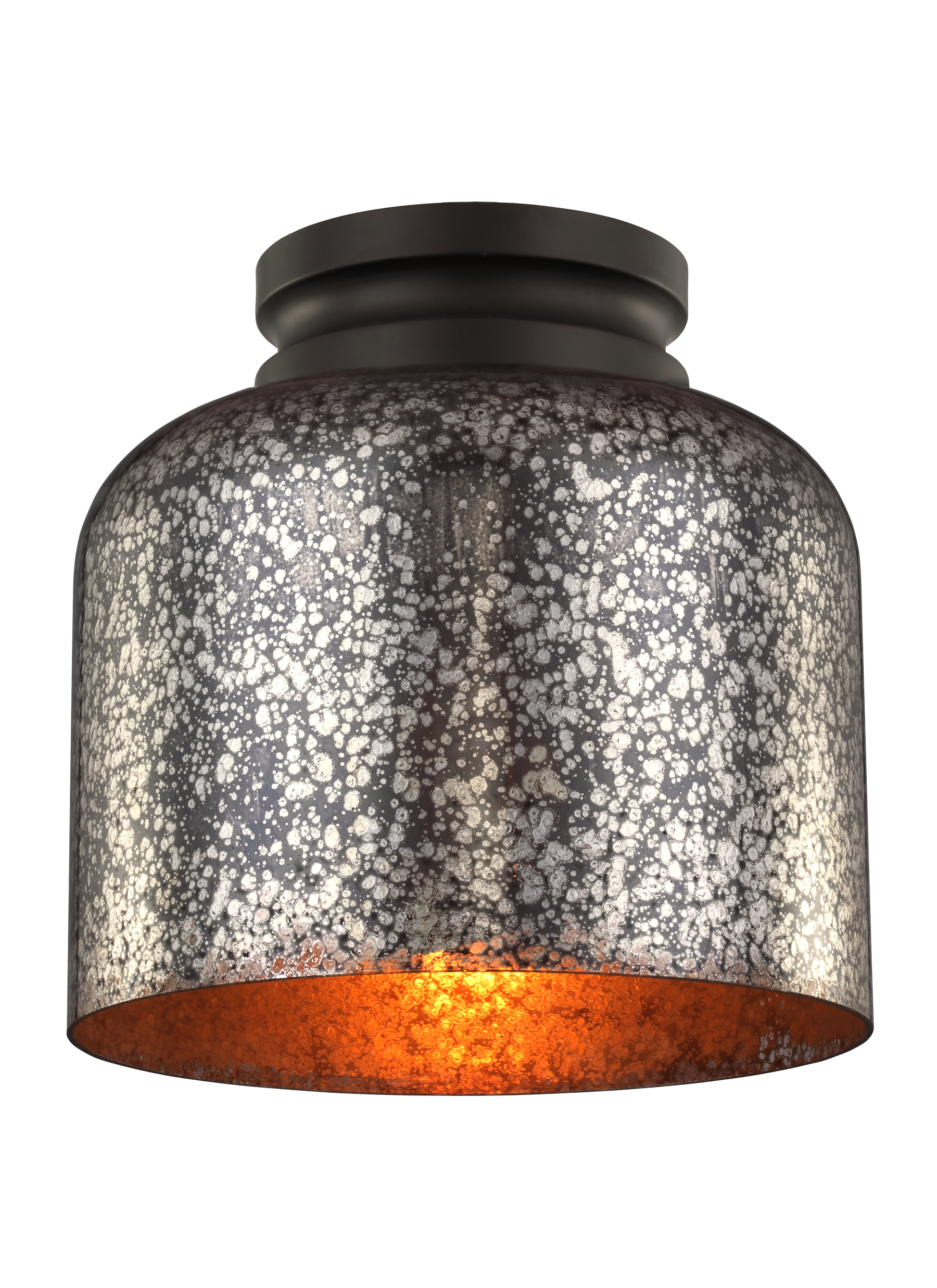loading zoom compare view details craftmade jeremiah yorktown lighting flushmount light in oiled bronze