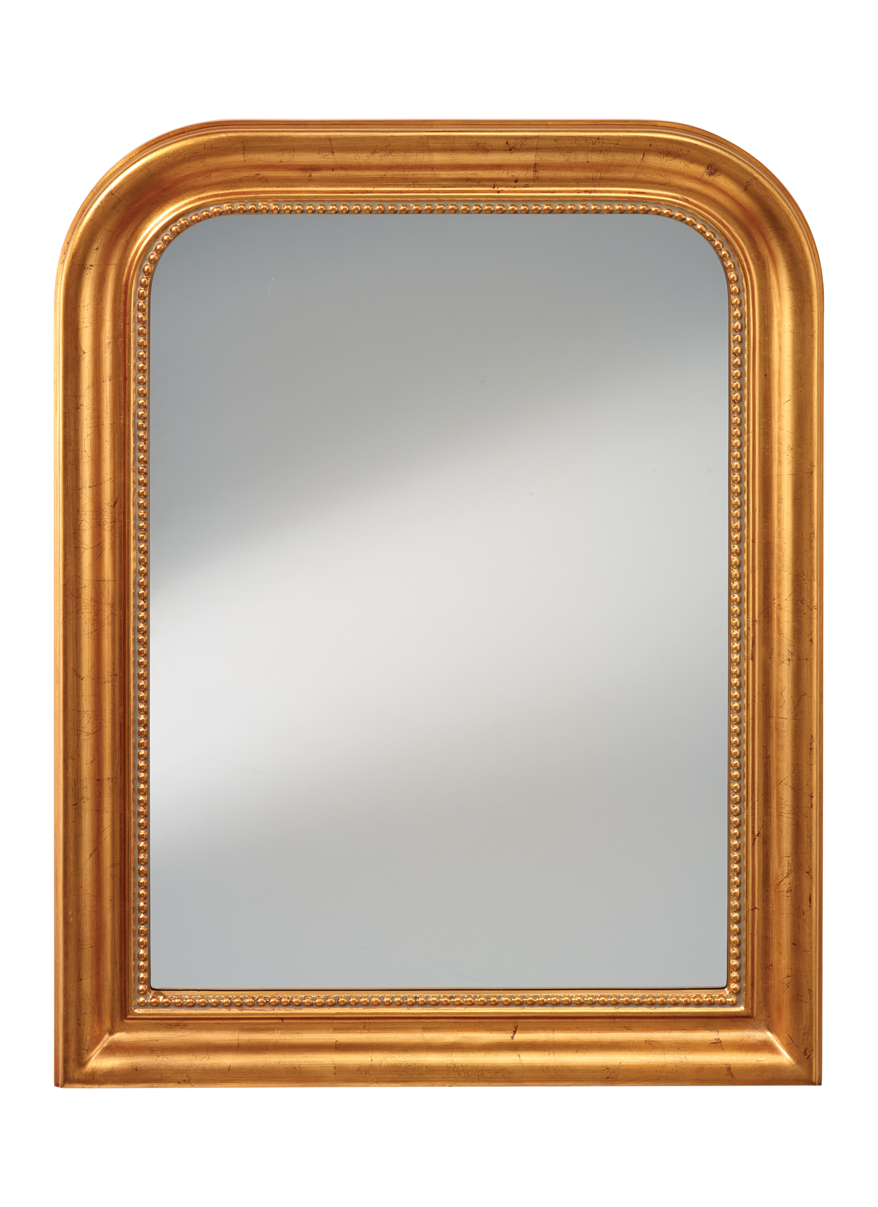 MR1213DGL,Distressed Gold Leaf - Mirror,Distressed Gold Leaf