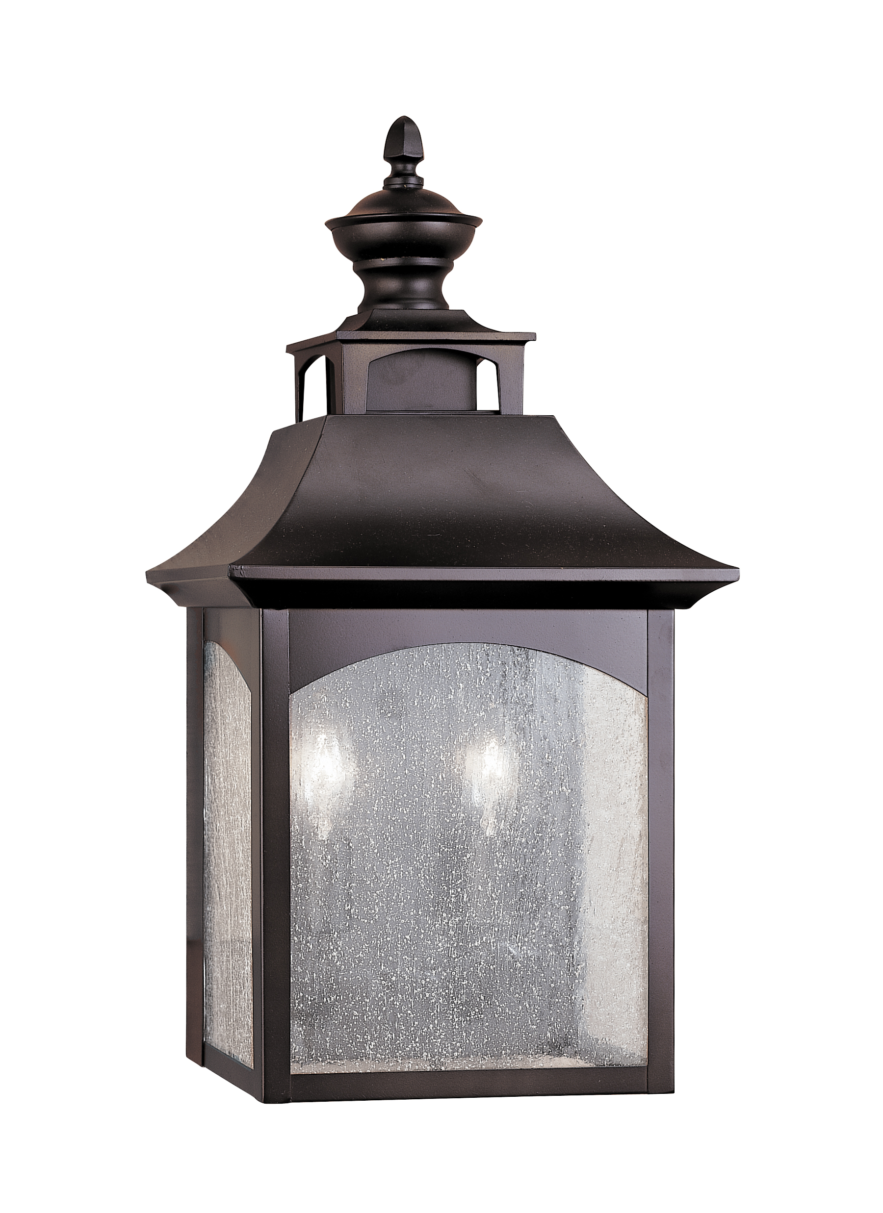 Oil Rubbed Bronze Outdoor Wall Light Loading Zoom