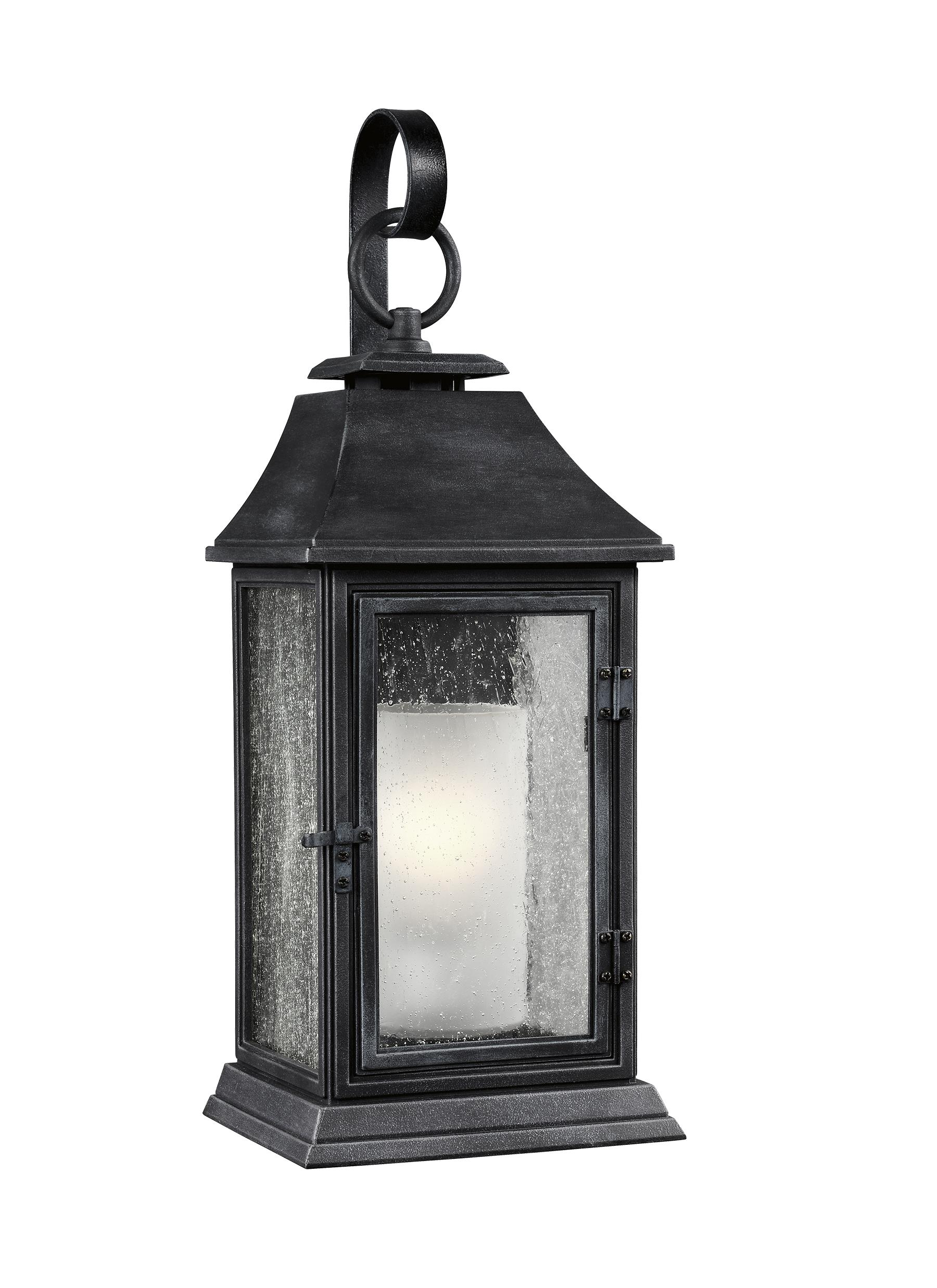 loading zoom - Outdoor Sconce Lighting