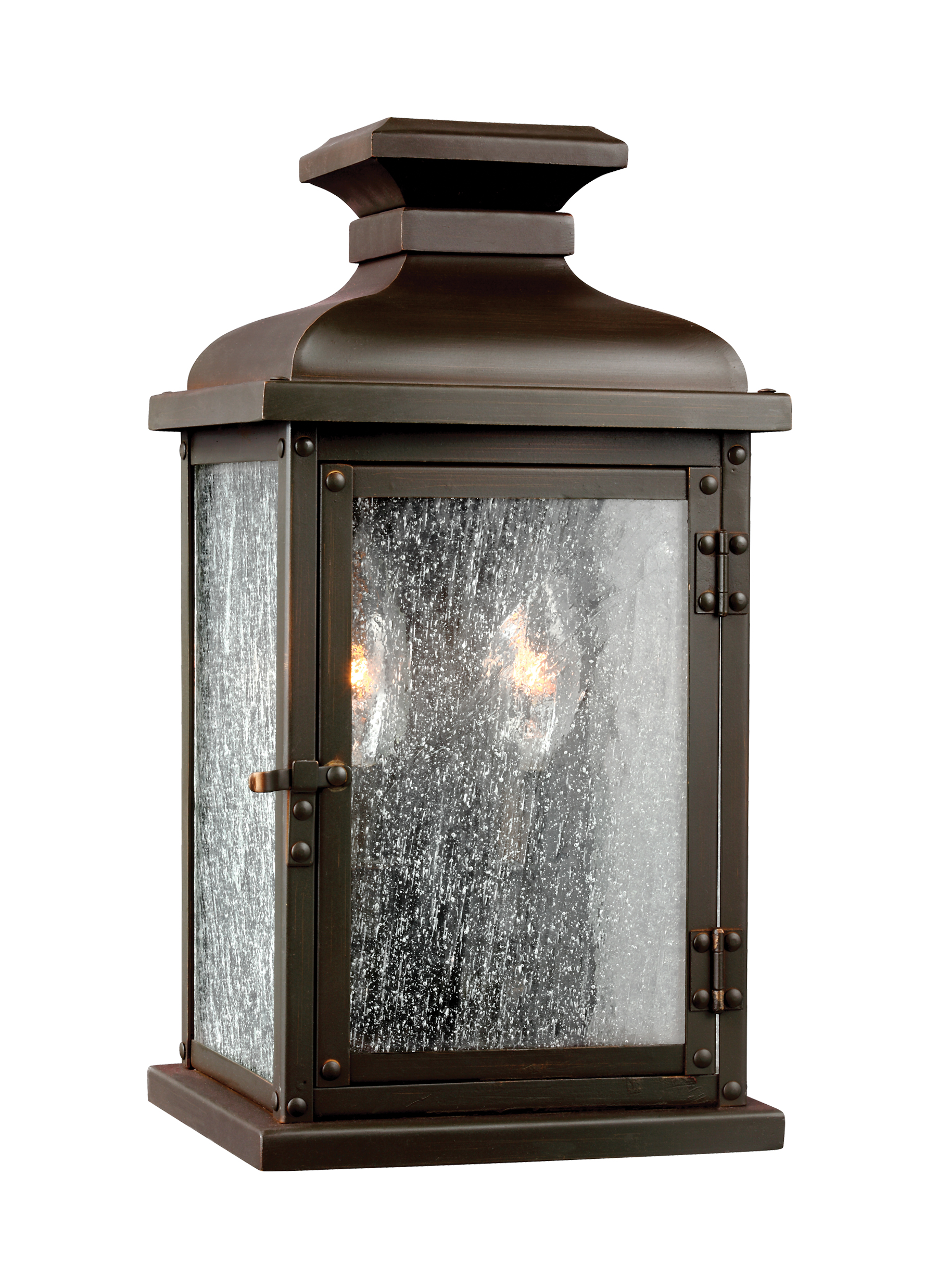 cfm item lighting hinkley place oil wide finish wall bronze clear and belden outdoor inch shown glass rubbed light sconce in
