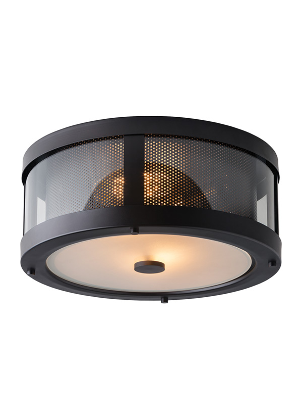 Ol12013orb2 light bluffton outdoor flushmountoil rubbed bronze
