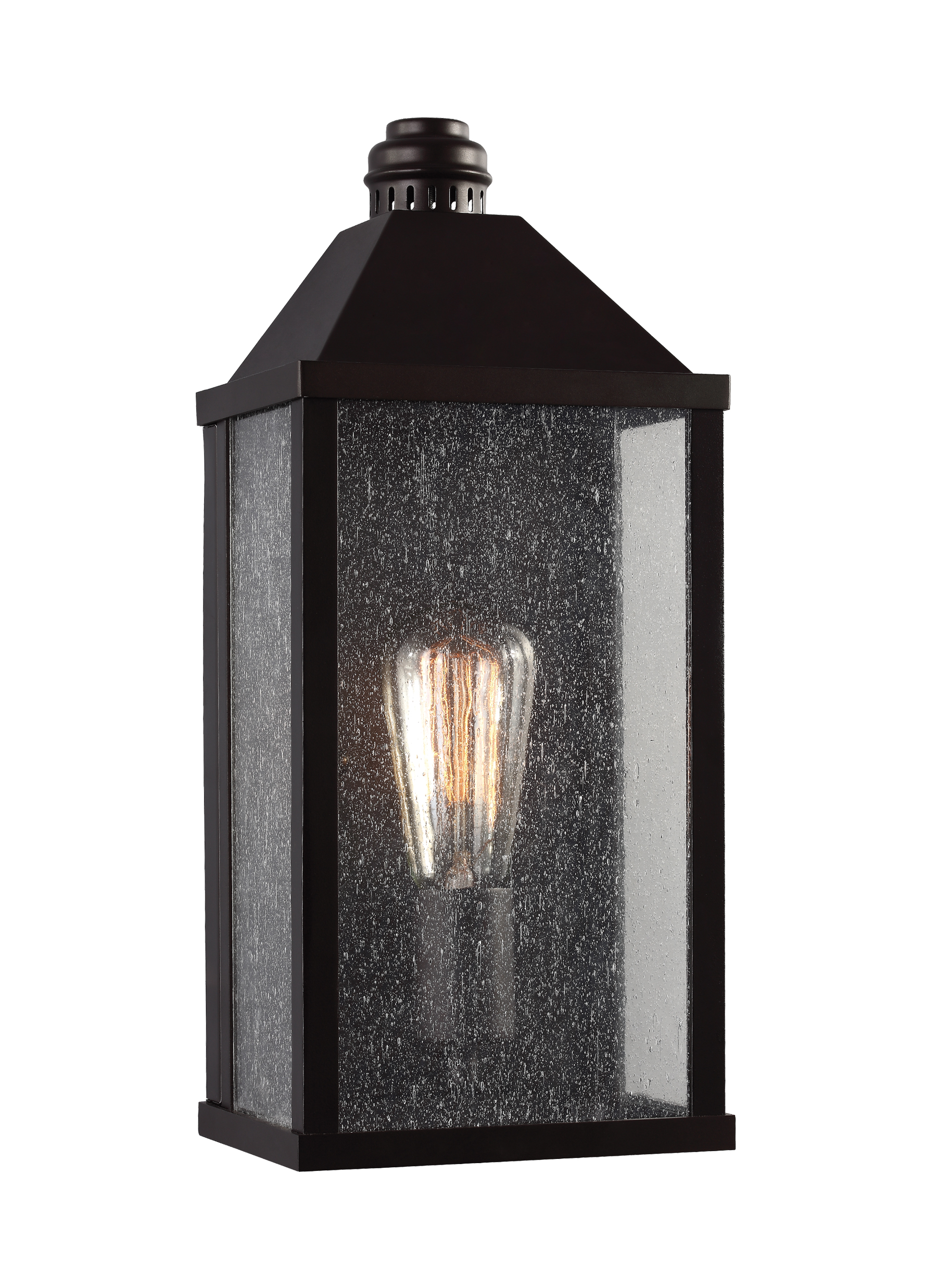 OL18000ORB,1 - Light Outdoor Wall Sconce,Oil Rubbed Bronze