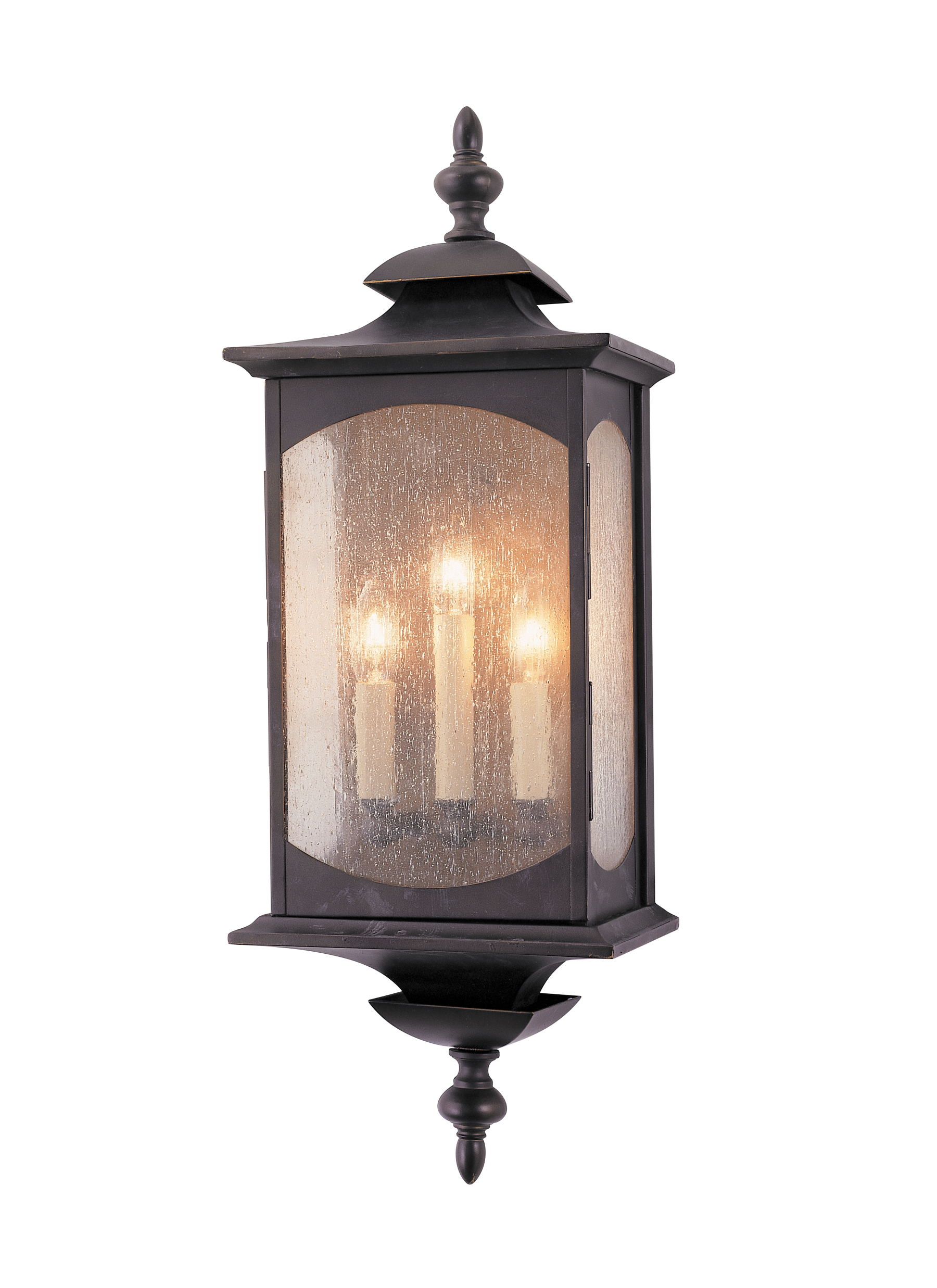 Murray Feiss Outdoor Lighting Ol2602orb3 light wall lanternoil rubbed bronze loading zoom workwithnaturefo