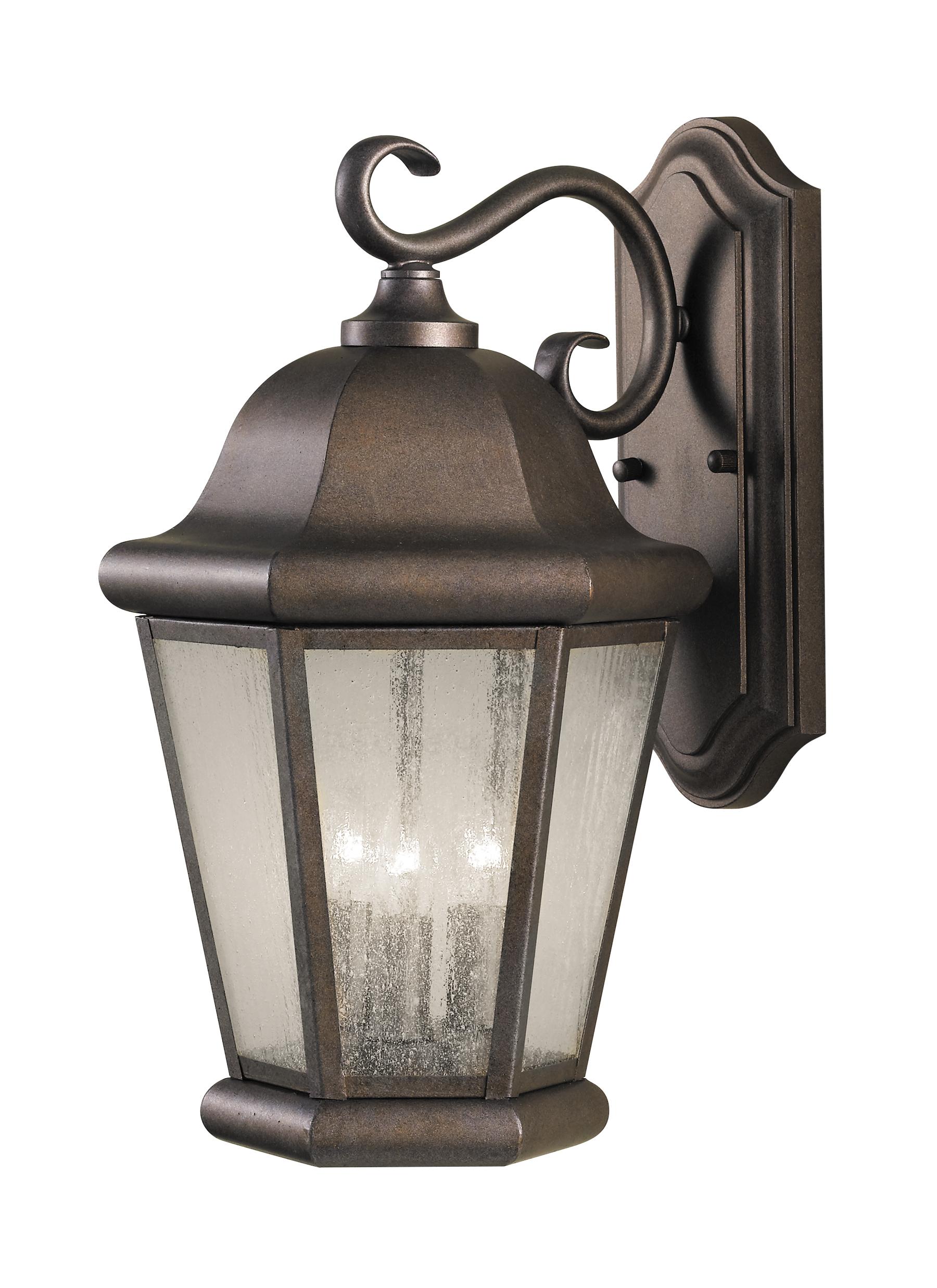 Feiss Outdoor Lighting Ol5902cb3 light wall lanterncorinthian bronze loading zoom workwithnaturefo