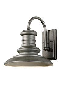 Ol8600rsz 1 Light Outdoor Lantern Restoration Bronze
