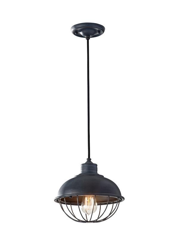 p1242af1 light pendantantique forged iron cage lighting pendants