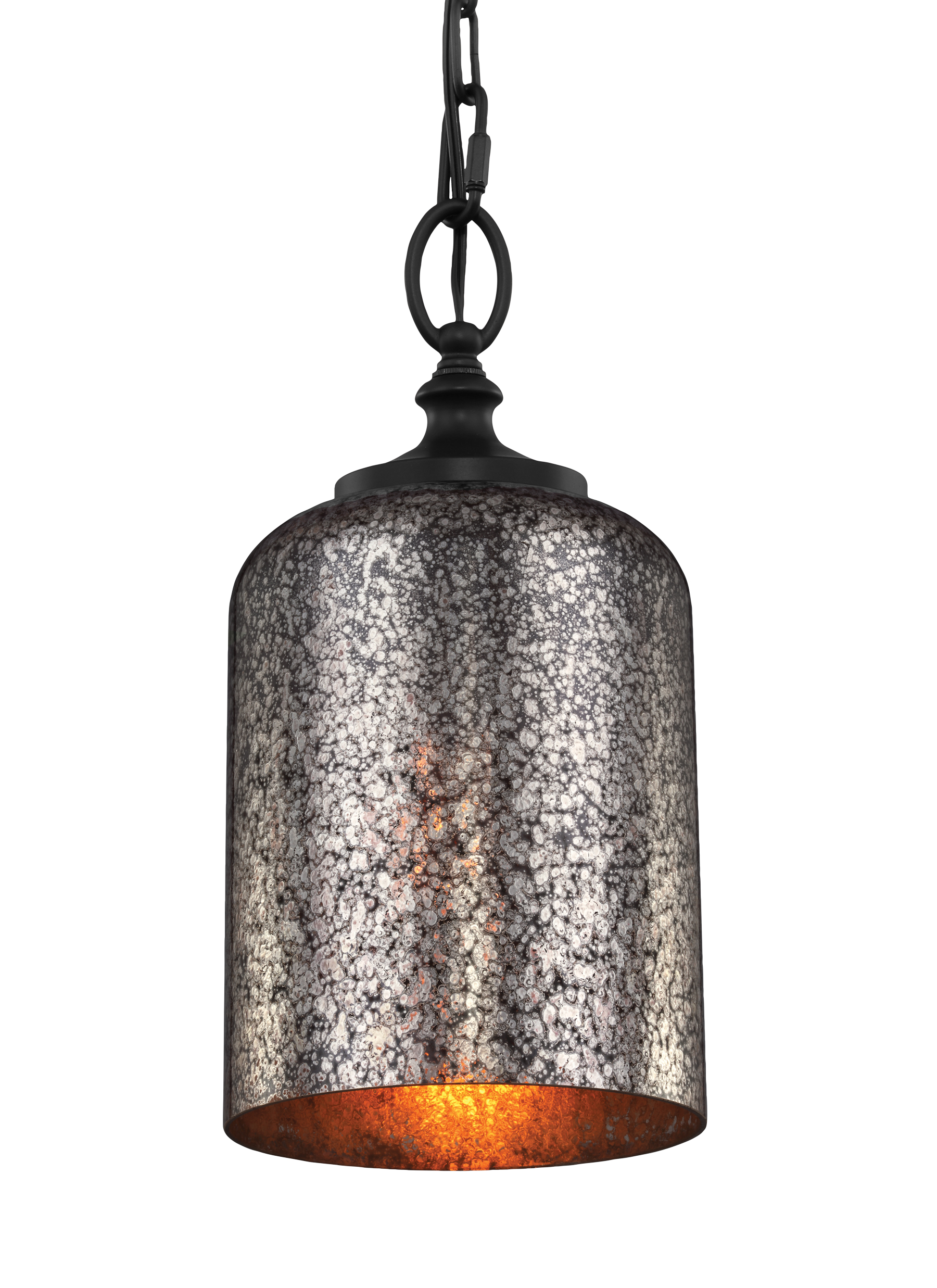 loading zoom - Bronze Pendant Light