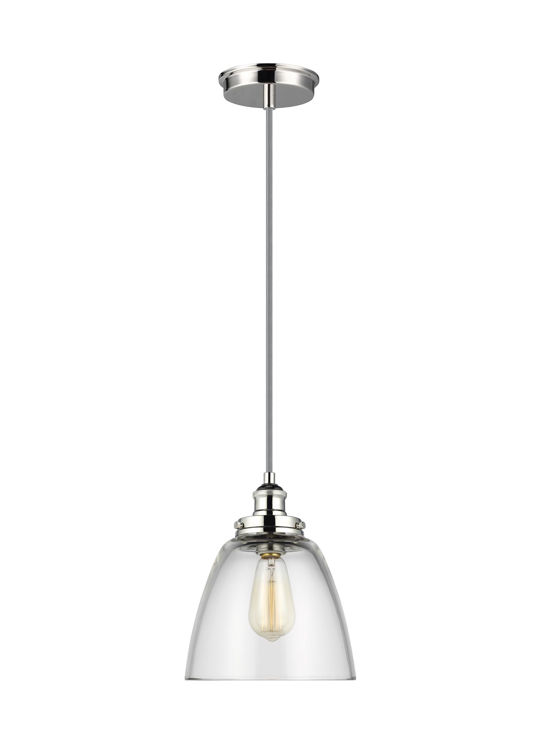 P1349pn1 light pendantpolished nickel loading zoom aloadofball Images
