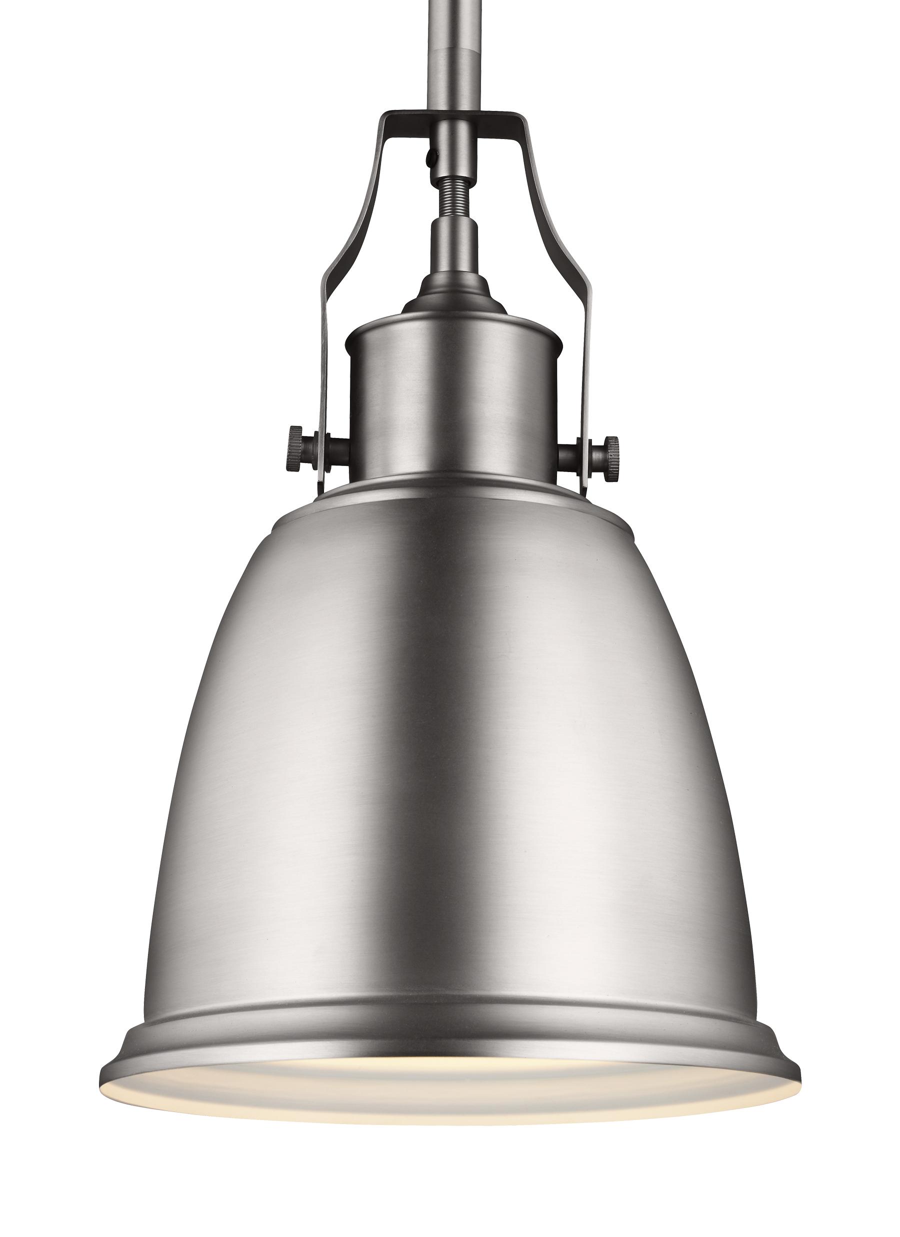 P1357sn1 light mini pendantsatin nickel loading zoom aloadofball Gallery