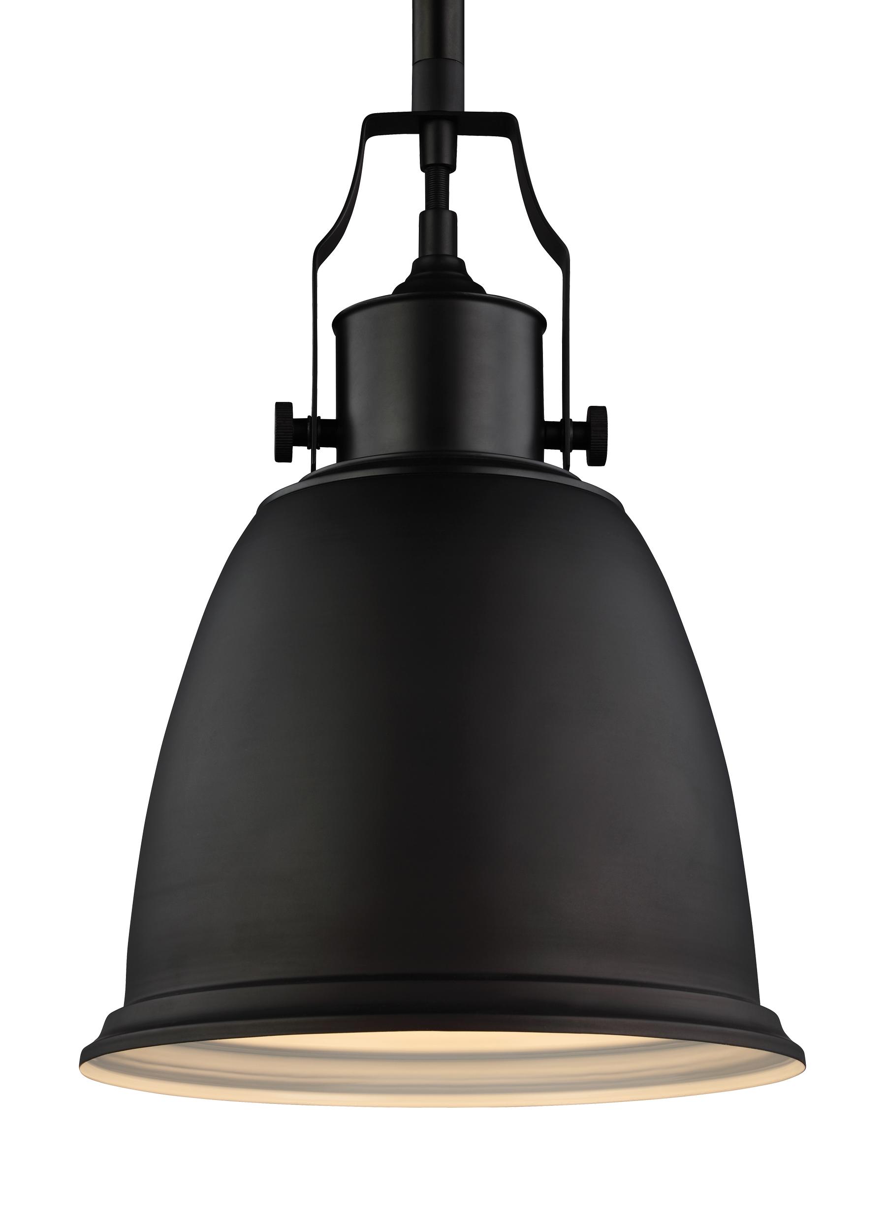 Loading zoom  sc 1 st  Feiss & P1358ORB1 - Light PendantOil Rubbed Bronze