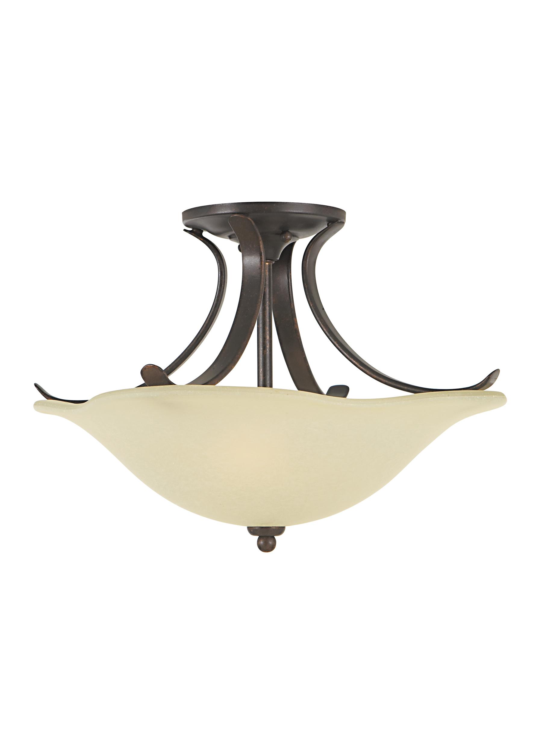 sf213gbz 2 light indoor semi flush mount grecian bronze