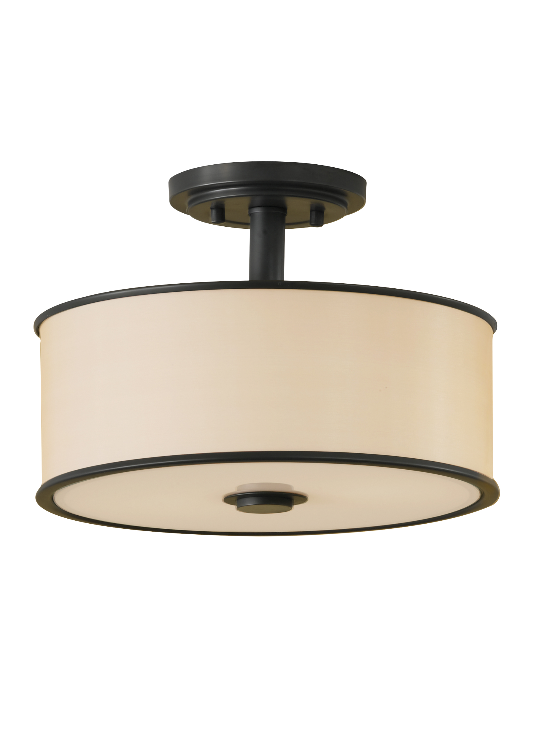 loading zoom - Semi Flush Mount Lighting