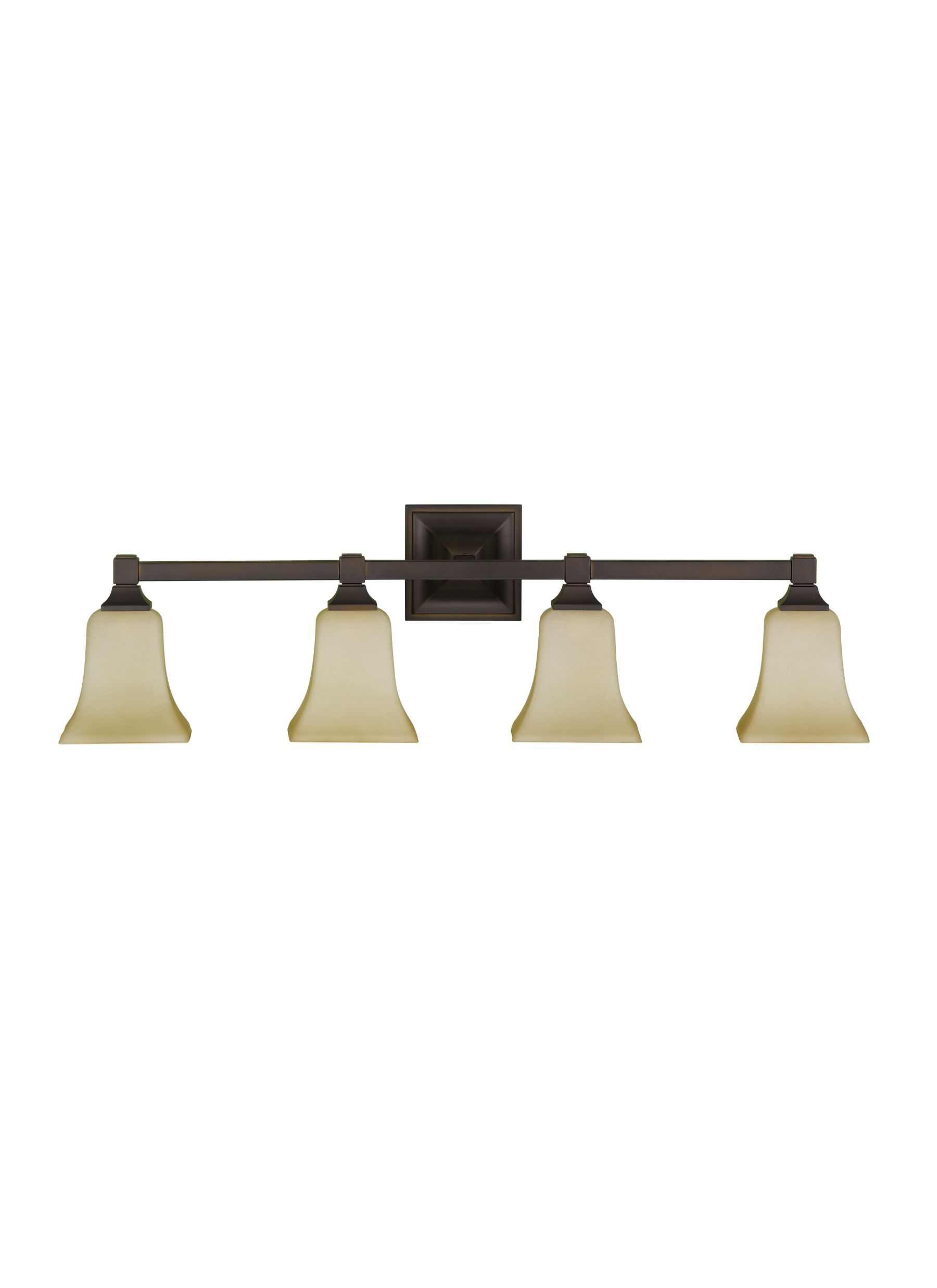 VS12404-ORB,4 - Light Vanity Fixture,Oil Rubbed Bronze