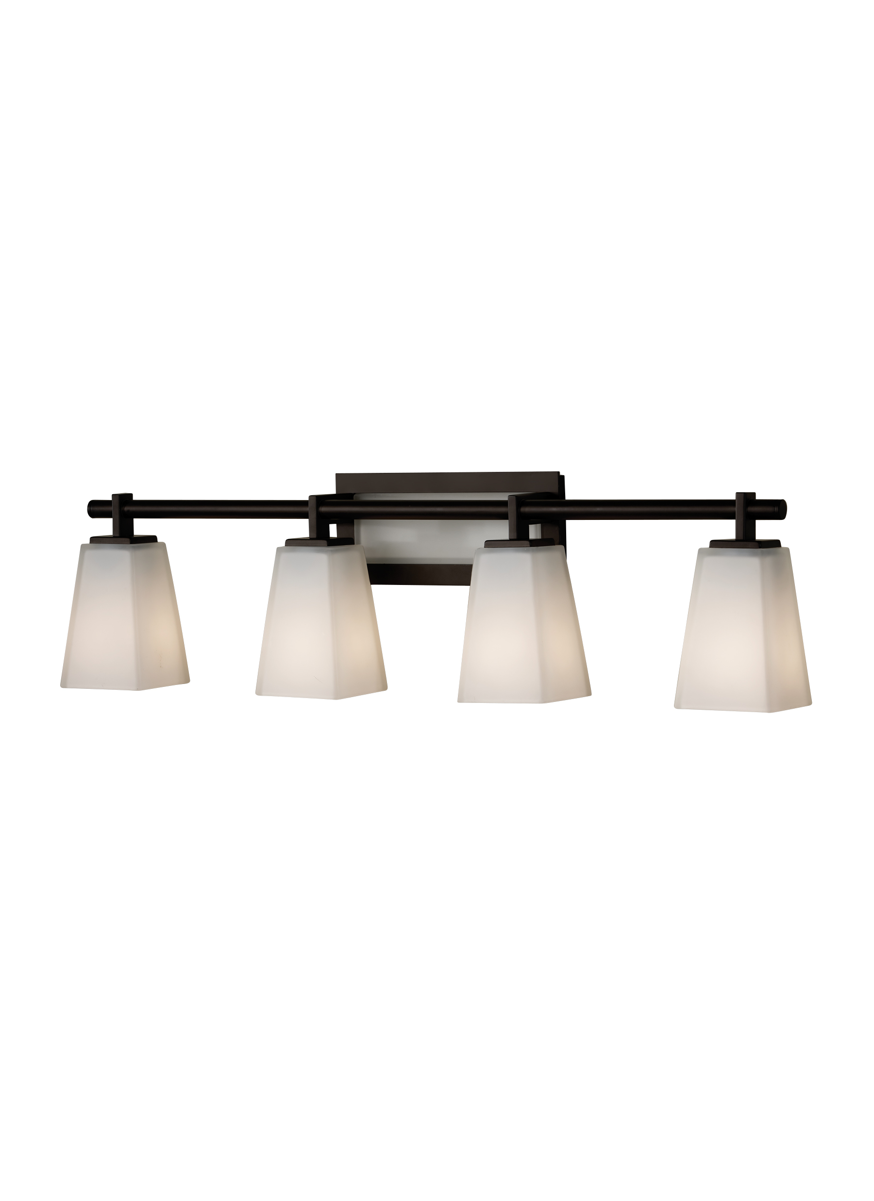 VS16604-ORB,4 - Light Vanity Fixture,Oil Rubbed Bronze