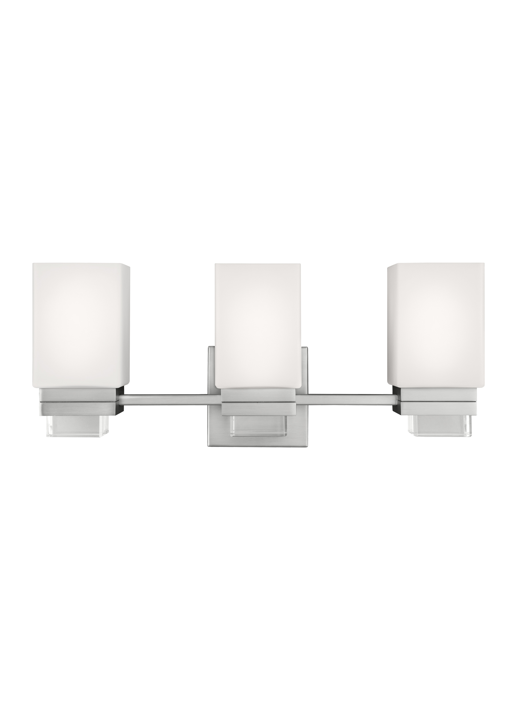 VS20603SN,3 - Light Vanity,Satin Nickel