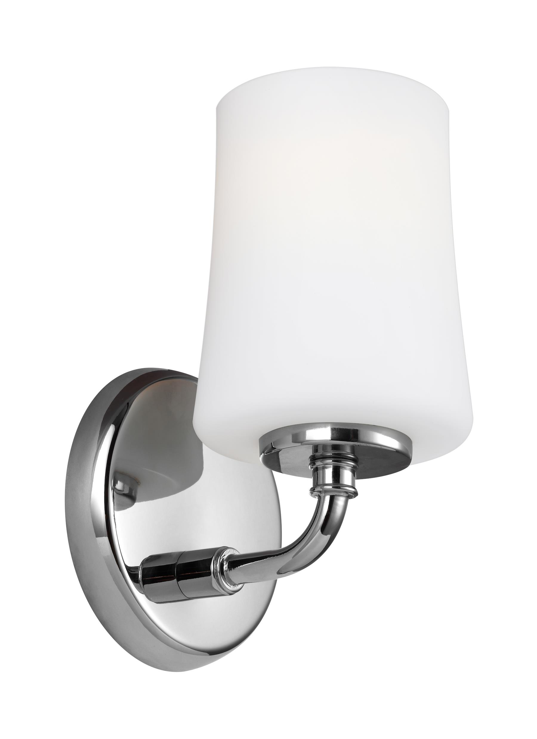 Bathroom Lighting Sconces Chrome vs23601ch,1 - light wall sconce,chrome