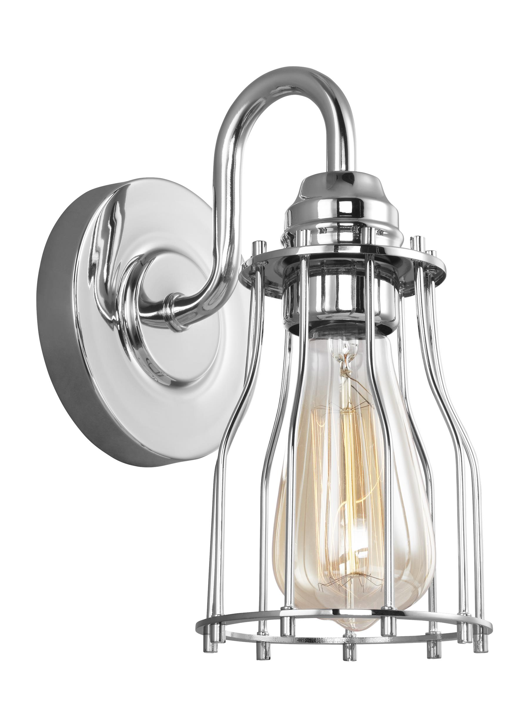 Calgary Collection 1 Wall Sconce