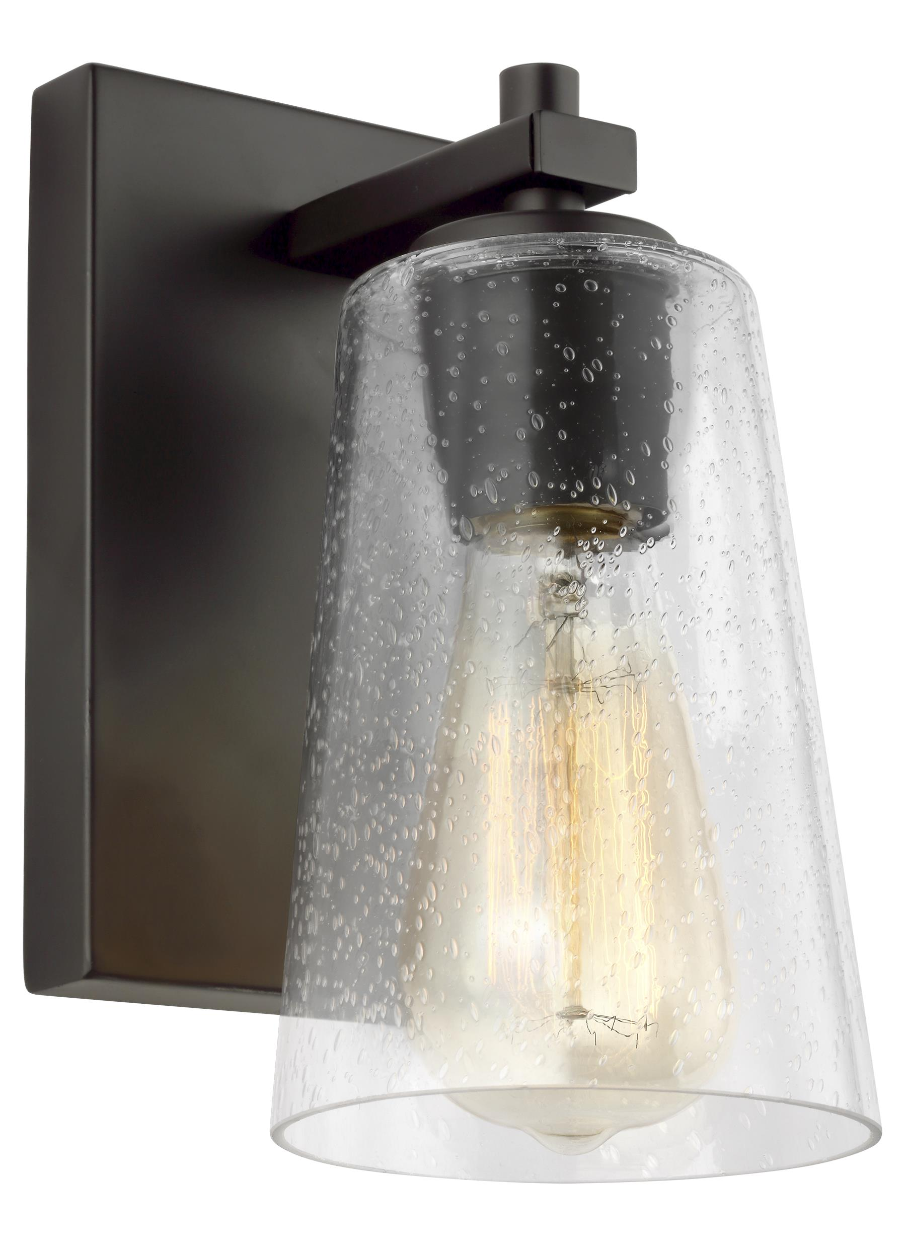 Vs24301orb 1 Light Wall Sconce Oil Rubbed Bronze Loading Zoom