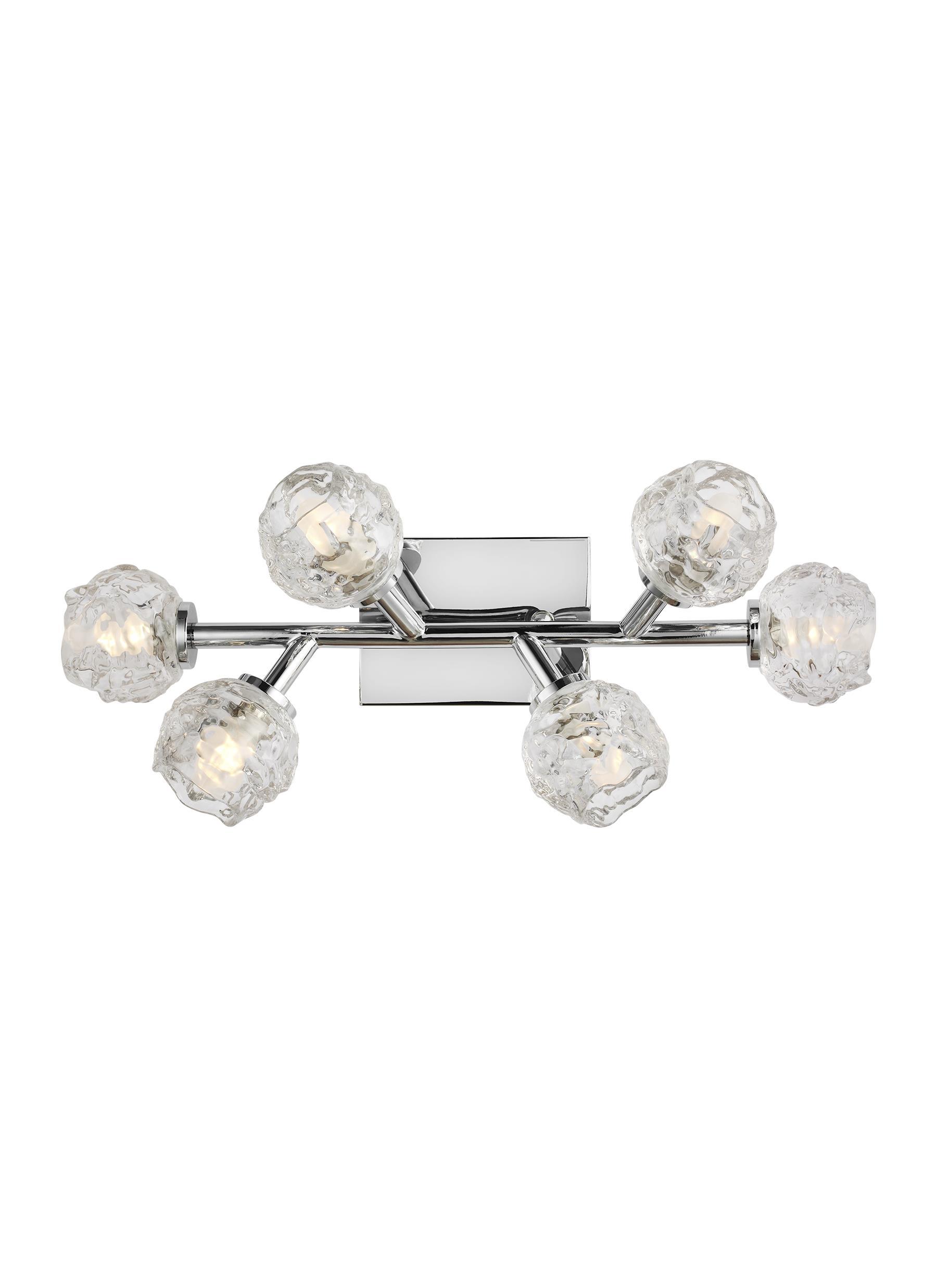 Vs24336ch l16 light vanitychrome loading zoom aloadofball Gallery