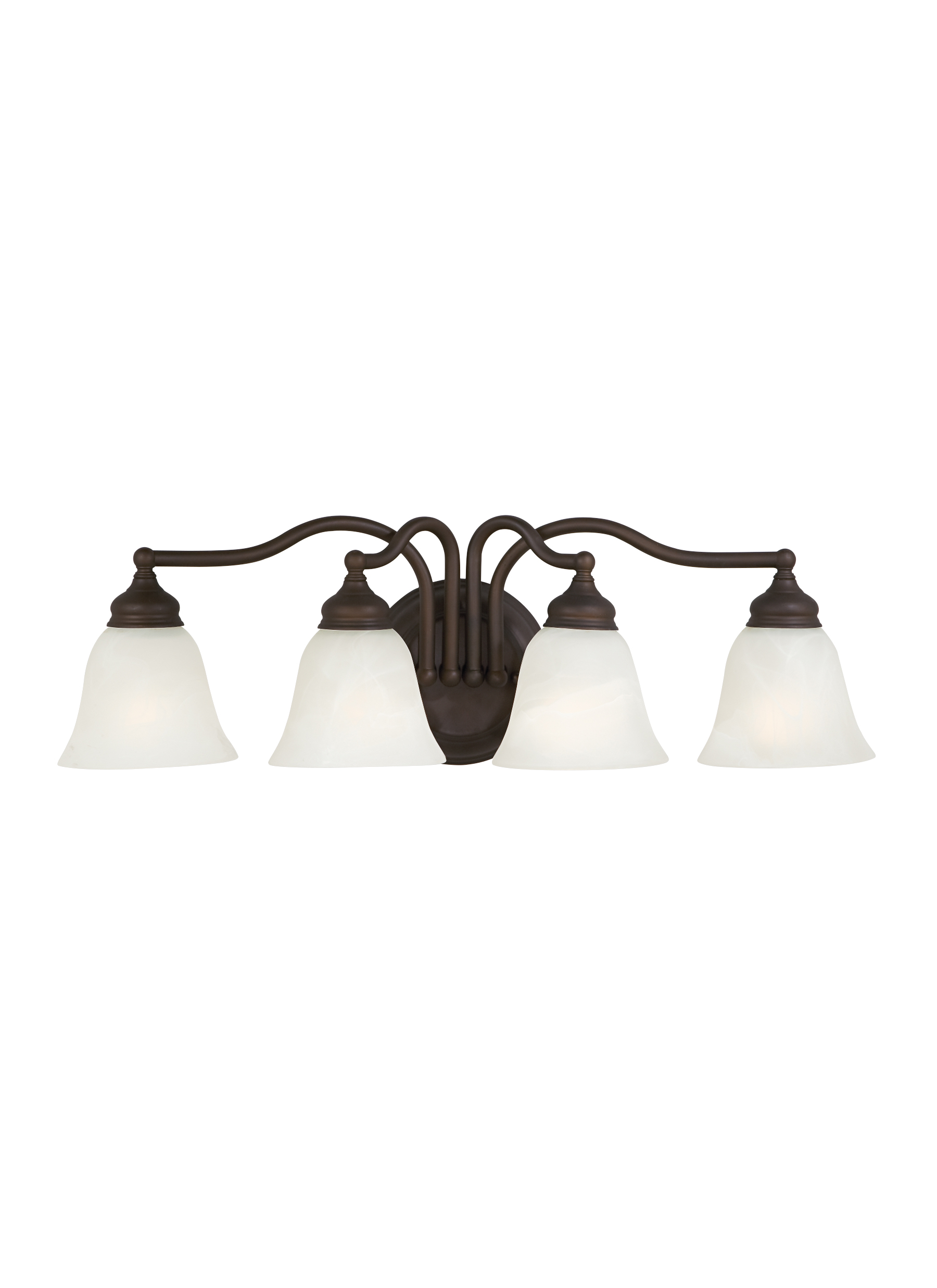 VS6704-ORB,4 - Light Vanity Fixture,Oil Rubbed Bronze