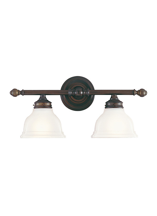 VS7702-ORB,2 - Light Vanity Fixture,Oil Rubbed Bronze
